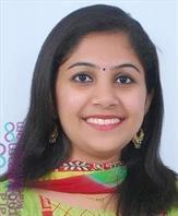 Chavara Matrimony ID: CEKM345259