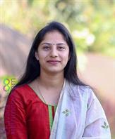 Chavara Matrimony ID: CKTA456182