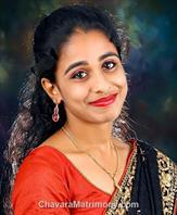 Chavara Matrimony ID: CBGR456337