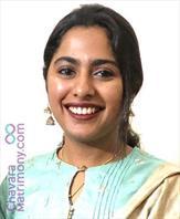Chavara Matrimony ID: CEKM457002