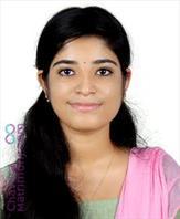 Chavara Matrimony ID: CTCR234918