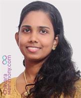 Chavara Matrimony ID: CCEL10218