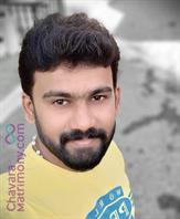 Chavara Matrimony ID: CKPY456615