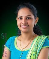 Chavara Matrimony ID: CEKM235116