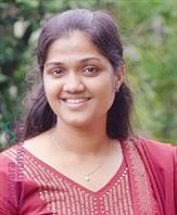 Chavara Matrimony ID: CIJK456611