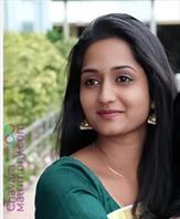 Chavara Matrimony ID: CWYD234284