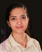Chavara Matrimony ID: CPTY456359