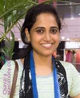 Chavara Matrimony ID: CAGY457019