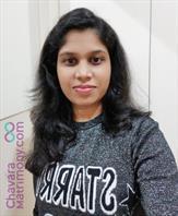 Chavara Matrimony ID: cpla234995