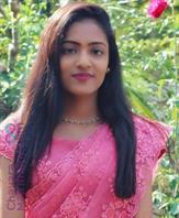 Chavara Matrimony ID: cijk234327