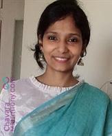 Chavara Matrimony ID: CEKM235056