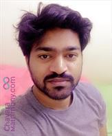 Chavara Matrimony ID: CPLA457950