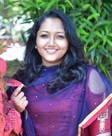 Chavara Matrimony ID: ccel10245