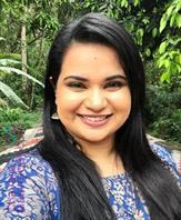 Chavara Matrimony ID: CCEL10209
