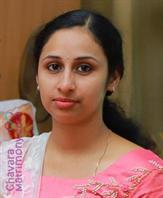 Chavara Matrimony ID: CTCR456529