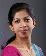 Chavara Matrimony ID: CEKM235161