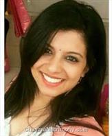 Chavara Matrimony ID: CDEL456242
