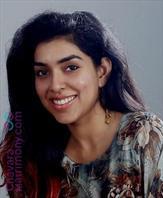 Chavara Matrimony ID: CEKM235012