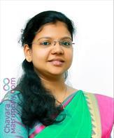 Chavara Matrimony ID: CCEL10202
