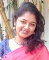 Chavara Matrimony ID: CCEL10195
